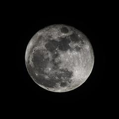 Full moon (Shane Jones) Tags: moon nikon space fullmoon lunar lunatics tc14eii 200400vr d7200 kenkotelepluspro300tc14