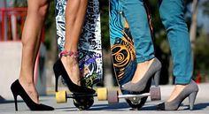 Los Boards Girls (longboardsusa) Tags: girls usa los boards skate skateboards longboards longboarding