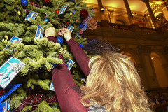 151217-Z-IM587-015 (CONG1860) Tags: usa colorado denver co veterans sacrifice heros militaryservice goldstarfamilies coloradonationalguard treeofhonor governorsownarmyband