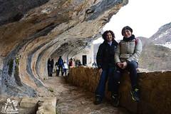 Escursione all'Eremo di san Bartolomeo in Legio - Roccamorice - Majella - Abruzzo - Italy