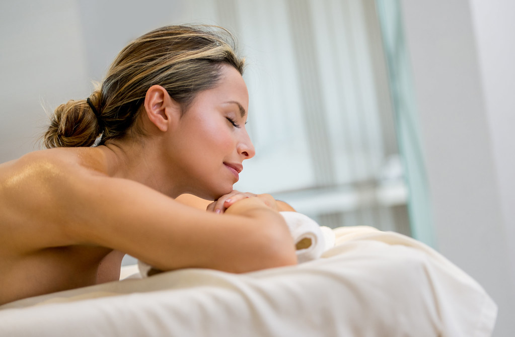 massage and purity therapy