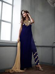 Blue Velvet Achkan Style Salwar Kameez (nikvikonline) Tags: blue fashion women suit frock colorblue casualwear salwarkameez partywear womenswear dailywear bluerock womenclothing fashiondress salwarsuit womenfashion bluewear onlinewomens stylishsuits bluesalwar pakistanisuit pakistaniwear pakistanisalwarsuit stylwear bluekameez