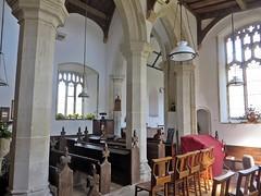 Aslacton Norfolk (jmc4 - Church Explorer) Tags: church norfolk aslacton