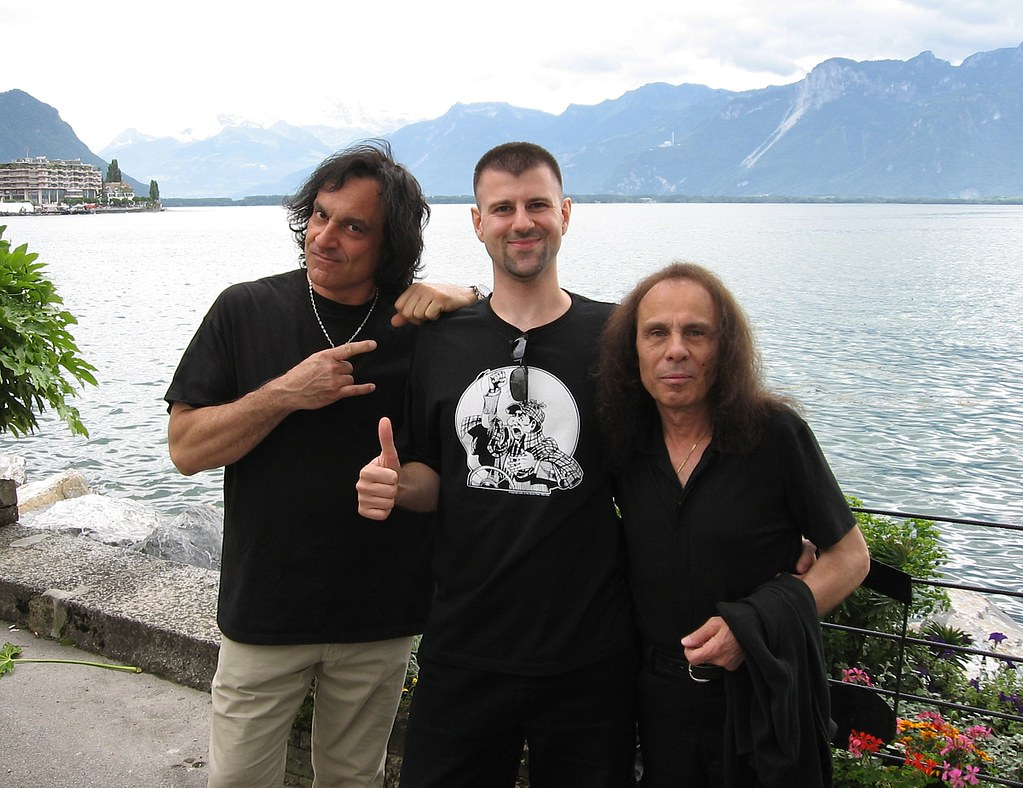 The world 39 s best photos of blacksabbath and heavenandhell for Butlers karlsruhe