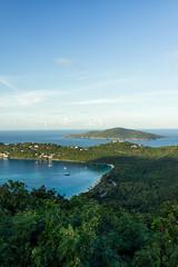 Megan's Bay, St.Thomas (Gene Krasko Photography) Tags: nature landscape landscapes caribbean birdseyeview stthomas overview virginislands usvi unspoiled megansbay naturalbeach unitedstatesvirginislands