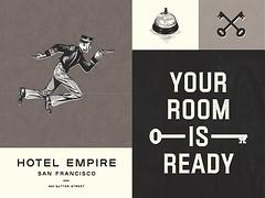 Hotel Project Elements (ijstheedribbble) Tags: inspiration apple design tv graphic screensaver popular dribbble iftt