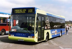Harris Bus (Vernon C Smith) Tags: rally cobham brooklands harrisbus