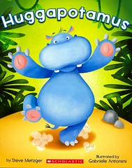 Huggapotamus (Vernon Barford School Library) Tags: new fiction love animals reading book high hugging hug friendship library libraries touch reads books read paperback cover junior novel covers hugs bookcover hippopotamus caring middle vernon recent bookcovers touching paperbacks personalspace novels fictional picturebooks barford gentleness appropriateness softcover vernonbarford softcovers picturebooksforchildren 9780545343527