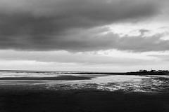 (mail_jones) Tags: blackandwhite beach water monochrome landscape coast outdoor shore fujifilm wirral westkirby xseries xt10