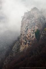 Tresnjica River Canyon (TalesOfAldebaran) Tags: mountain vertical canon river landscape serbia canyon gorge upright 32 135mm srbija kanjon planina jupiter37a юпитер fotografije pejzaz klanac 700d klisura tresnjica юпитер37a wwwdanilostefanoviccom gornjatresnjica drlace drlače gornjekošlje gornjekoslje