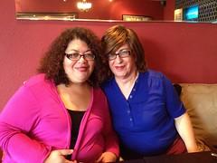 October 2015 (Patrice Bailey) Tags: out glasses tv cd crossdressing tgirl transgender tranny transvestite crossdresser crossdress ts gurl tg tgurl