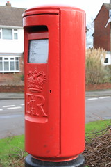 028/365 - 28 January 2016 - Pillar Box Type K (Rally Pix) Tags: k box pillar type