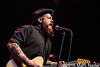Nathaniel Rateliff & The Night Sweats @ The Fillmore, Detroit, MI - 01-29-16