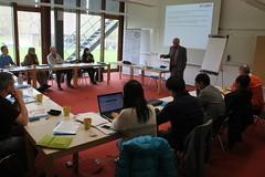 IBBK Biogas & AD Training (Biogas Zentrum DE) Tags: digestion biogas anaerobicdigestion anaerobic ibbk