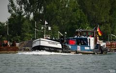 070. BB Falderntor (Possy 2016) Tags: natur kanal landschaft sigma105mm datteln bunkerboot sigma105mmf28makro tamron16300mmf3563macro tamron16300mm 45711datteln falderntor