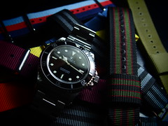 Rolex Submariner 14060M (Fana ) Tags: sub watch diver oyster rolex plonge submariner perpetual montre wristwatches 14060m fanawatches watchelse