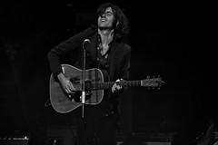 _JTS0444 Xarim Arest i el Conjunt del Miracle Auditori de Barcelona BarnaSants 2016 BW (Thundershead) Tags: music guitar livemusic msica guitarplayer msic barnasants xarimarest barnasants2016
