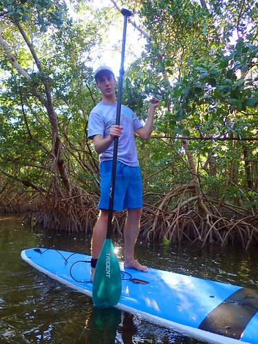 2_17_16 Kayak Paddleboard Tour Sarasota FL 04