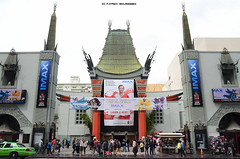 Hollywood Boulevard - Gruman Chinise Theater (vsoe) Tags: california ca usa america losangeles sightseeing amerika kalifornien