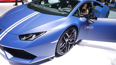 Huracan LP 610-4 Avio (www.wbayer.com - www.facebook.com/wbayercom) Tags: show cars automobile geneva huracan international lp salon motor genve 86 avio 86th 2016 6104