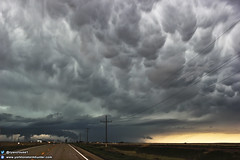 Havre MT - May 28, 2014 (ryan.crouse) Tags: cloud storm nature rain weather hail clouds landscape montana extreme explore western thunderstorm lightning prairies winds tornado thunder spotting funnel chasing nationalgeographic severe thunderstorms mammatus warned bigskycountry supercell stormchaser skywatcher shelfcloud canwarn stormspotting montanathunderstorms ryancrouse