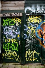 graffiti amsterdam (wojofoto) Tags: holland amsterdam graffiti nederland tags netherland wolfgangjosten wojofoto
