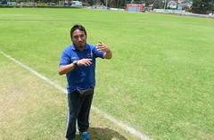 LEANDRO SIMBAA (FOTOGRAFOS UIO E.T.) Tags: club quito ecuador leandro nacional fisioterapista simbaa