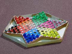 Dames xineses (Jordi Domnech i Arnau) Tags: rainbow arcdesantmart jocgame