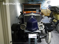 1912 Siddeley-Deasy Althorpe Special Cabriolet (Rorymacve Part II) Tags: auto road bus heritage cars sports car truck automobile estate transport historic motor saloon compact roadster motorvehicle