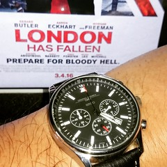 (imranbecks) Tags: london movie watch gray fallen has obama jorg barack 6500 jg6500