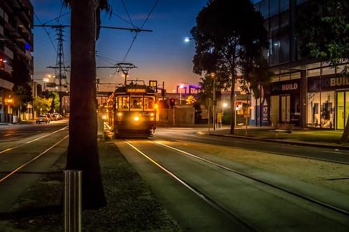 Tram Not In Service-1