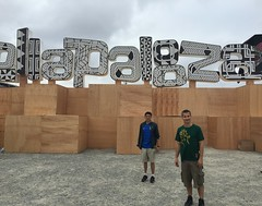Lollapalooza Brasil 2016 (Elias Rovielo) Tags: music festival sopaulo lollapalooza interlagos autdromodeinterlagos florencethemachine luizotvio alabamashakes quintaedio palcoskol palcoonix jack keithharingstshirt lollapaloozasopaulo2016 noelgallaghershighlandersflyingbirds lollapaloozabrasil2016