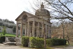 Bomarzo 07 (agennari) Tags: bomarzo mausoleo parcodeimostri