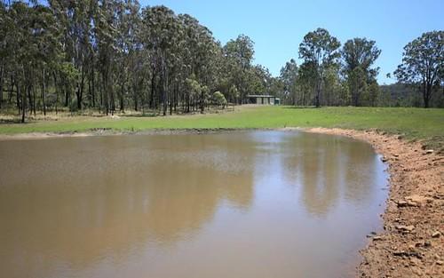 801 Kangaroo Creek Road, Coutts Crossing NSW