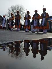 Shri Guru Ravidass Ji Jayanti Parade Leicester 2016 027 (kiranparmar1) Tags: ji indian leicester parade sikhs guru shri 2016 jayanti belgraveroad ravidass
