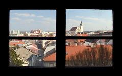 Outside the window (tomas.jezek) Tags: