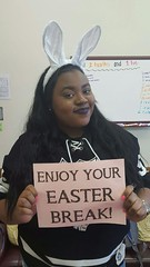 Easter 2016 (Manor College Jenkintown, PA) Tags: bunny college philadelphia students easter pennsylvania pa staff philly manor bunnyears faculty happyeaster jenkintown easterbreak manorcollege manorcollegestudents manorcollegestaff manorcollegefaculty easter2016