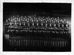 Doncaster Home Guard (stephen.lewins (1,000 000 UP !)) Tags: ww2 dadsarmy civildefence homeguard thehomeguard yorkshirehomeguard doncasterhomeguard