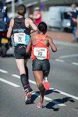 Rotterdam Marathon 2016 (OskarN) Tags: sports sport rotterdam marathon running runners runner rotterdammarathon