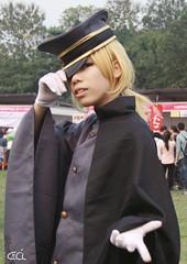 IMG_2645 (linhtran200x) Tags: cosplay vietnam chan sakura len hentai senbonzakura kagamine