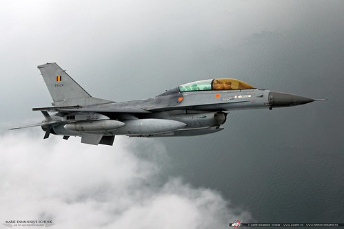 Thunder on Léman