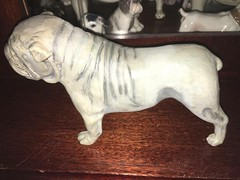 Pieces from www.collectibulldogs.com #blog bulldog #bulldogs #backlinks #tbt #bulldogblogger #antiques #vintage (eiffion.ashdown78) Tags: vintage blog bulldog antiques bulldogs backlinks tbt bulldogblogger