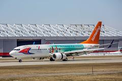 DL1L3519 (rubicon_dan) Tags: spotting 737 yul 737800 sunwing 738 cgvvh