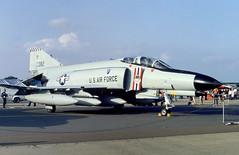 F-4E 57th FIS (Rob Schleiffert) Tags: keflavik phantom usaf f4 riat f4e greenhamcommon iat 57fis