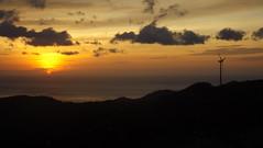 DSCF3880 (lewdsaint) Tags: sunrise aklan nabas