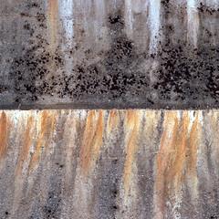 Allt-na-Lairige dam detail (Adam Fowler) Tags: film hasselblad projects hydroelectric asa100 hasselblad503cw kodakektar100