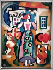 20160422_132801 (Freddy Pooh) Tags: paris la peinture exposition le et russie chanson avantgarde populaire grandpalais amadeodesouzacardoso figaro1916