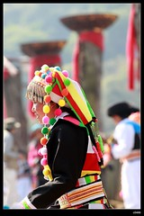 DP1U6687 (c0466art) Tags: trip travel light people water festival race canon season living dance interesting colorful village chinese culture visit sing custom spill trandition 2016 custume 1dx c0466art
