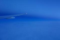 100 Into the Blue (zrichsee) Tags: vonoben