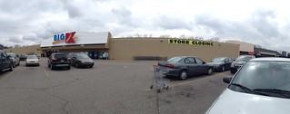 Kmart closing in Lancaster, Ohio